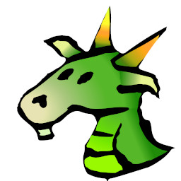 Happy Dragon Placeholder
